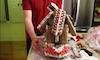 Transforming Gingerbread House Thumbnail